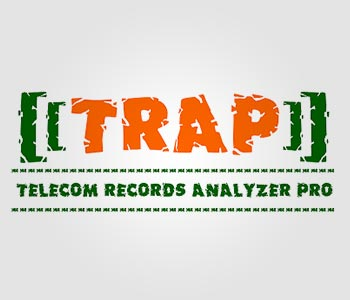 CDR Analysis Tool - TRAP